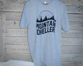 Mountain Dweller Shirt - Adult Size XLarge