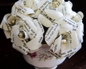 SET of 10 Boutonnieres!  Package Price Special!