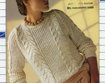 Knitting Patterns Phildar : Popular items for knitting in lace on Etsy