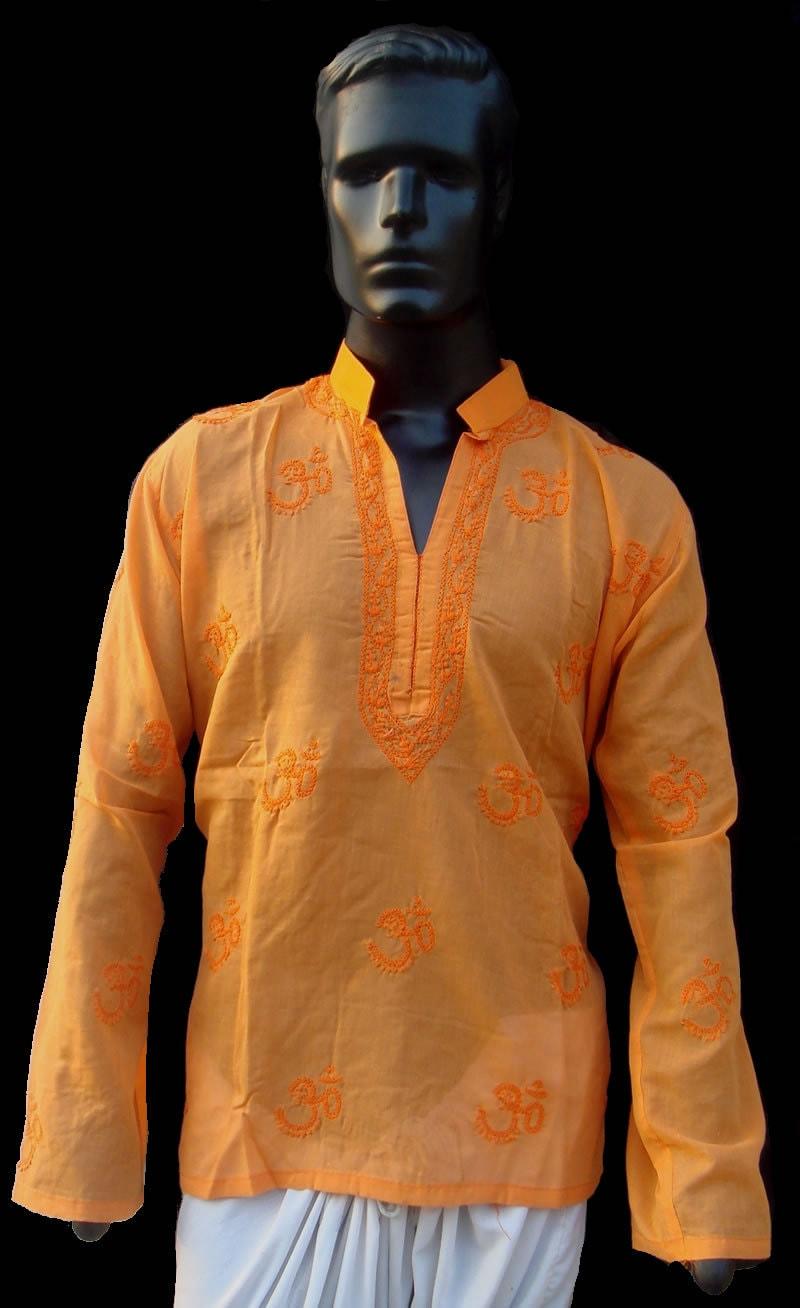 Valentines shirt gift dress kurta pattern by kurtitunicbybhagya