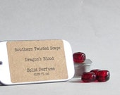 Dragon's Blood Solid Perfume - Cybilla