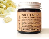 FRANKINCENSE CREAM for revitalised and fortified skin.Vegan, Ethical, Toxin- and Cruelty Free 60ml
