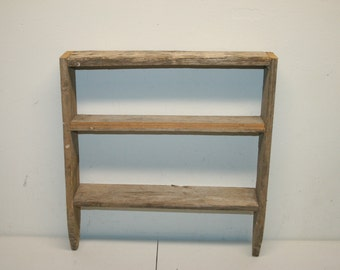 reclaimed wood shelf wood shelf wall shelf wall wood shelf. Black Bedroom Furniture Sets. Home Design Ideas