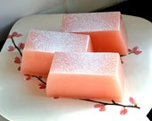 Vegan Soap, English Rose Soap, Floral Soap, Ladies Skincare, Mothers Day