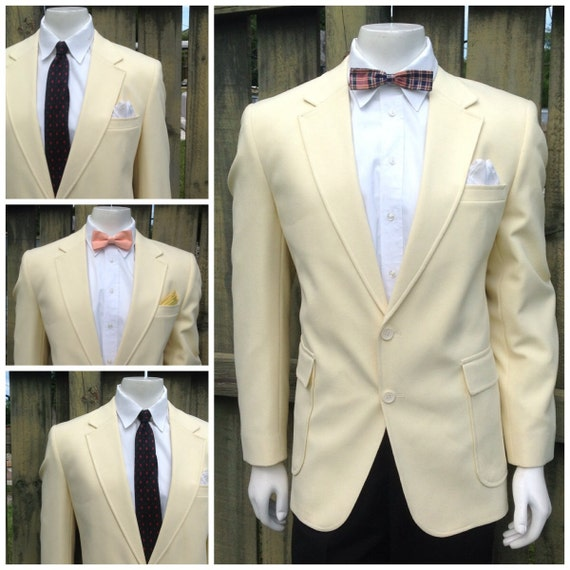 Collection Cream Blazer Mens Pictures - The Fashions Of Paradise
