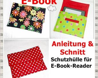 E-Book / Schutzhülle für eBook-Reader