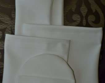 Newborn Posing pillow 5 piece set