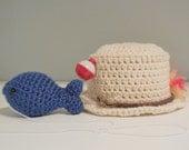 Baby Fisherman Hat