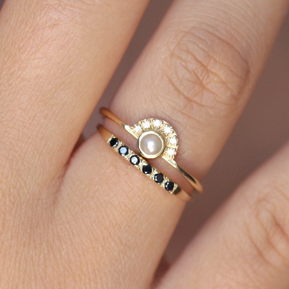 Pearl Engagement Ring With A Pave Black Diamond Wedding By. Anchor Signet Medallion. Ceiling Medallion Medallion. Congrats Medallion. Guardian Angel Medallion. Large Medallion Medallion. Small Gold Medallion. Hand Painted Medallion. Blue Medallion