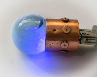 Flash drive 16 GB USB 3.0 steampunk glow in dark