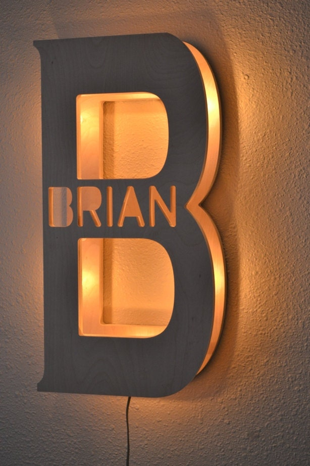personalized name light marquee lights kids bedroom lamp letter light marquee letter personalized family name sign kids bedroom lamp