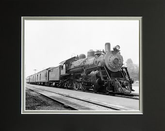Atchison, Topeka & Santa Fe-Limited Edition Prints, Philip C. Johnson Family Collection