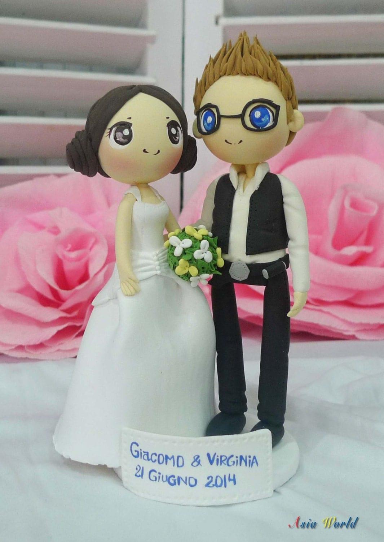 Han Solo Wedding Ring