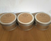 Beeswax Body Balm Solid Lotion Bar