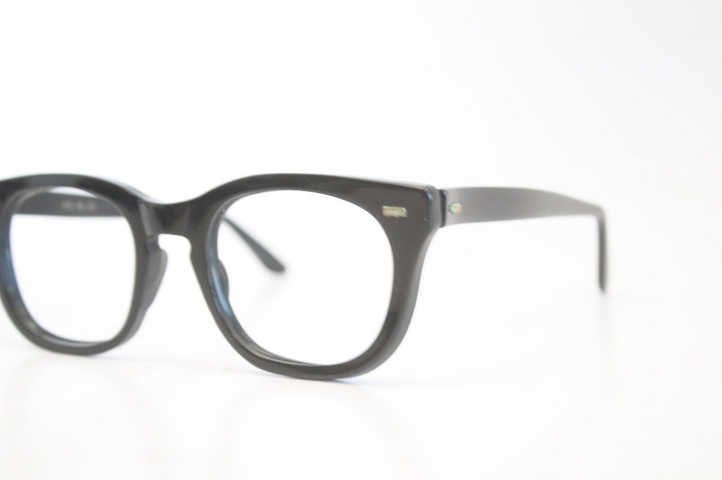 Glasses Frame Fading : USS Retro Glasses Vintage Eyeglass Frames Fade BCG Glasses