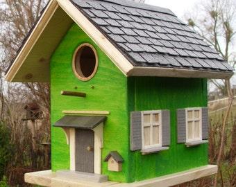 """Vogelnisthaus """"woodruff"""""""