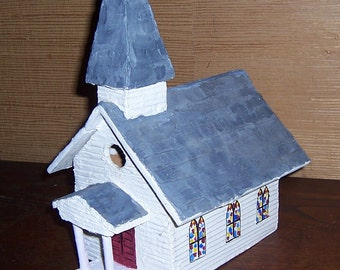 Holy Birdhouse, Batman!