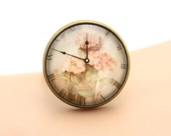 RING clock  (2020B)