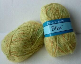 Yarn Sale Buttercup 6705 Bliss by Village Yarn