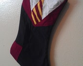 Hogwarts Student Stocking (Gryffindor)