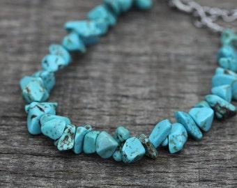 3 Piece Turquoise Bracelet, Bohemian Jewelry -Tribal jewelry Turquoise  Bracelet Turquoise Bracelet Turquoise Jewelry Ethnic Tribal jewelry