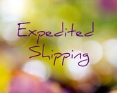 Expedited shipping by Speedpost from Hong Kong Post