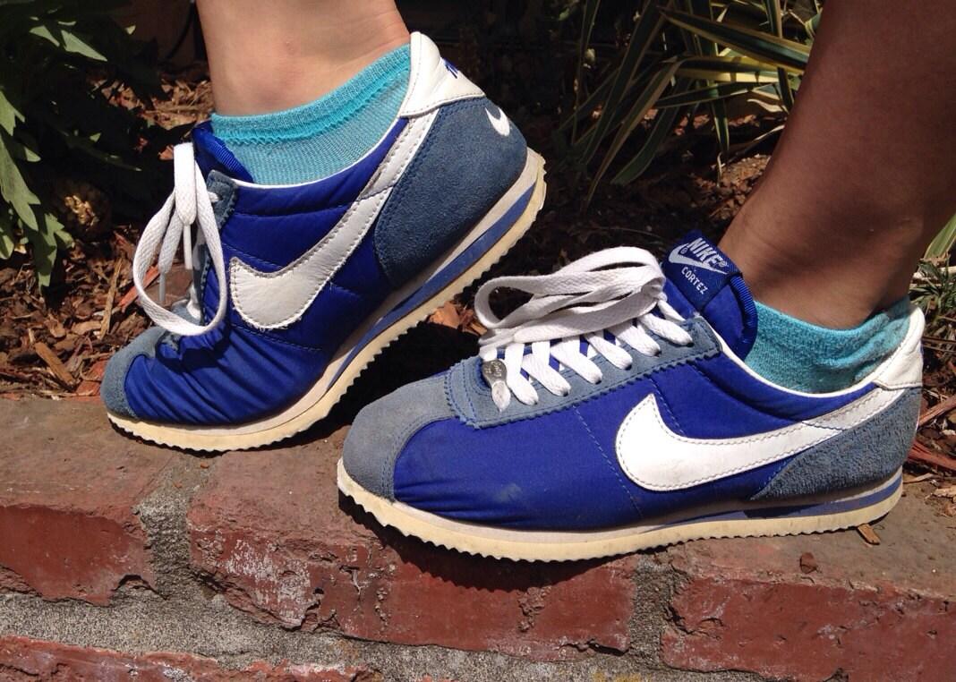 Nike Cortez Dessin