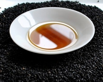 Black Seed Oil for dry skin, acne, eczema, psoriasis, 2 oz.