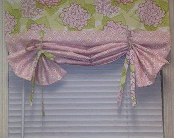 Popular Items For Tie Up Curtain On Etsy