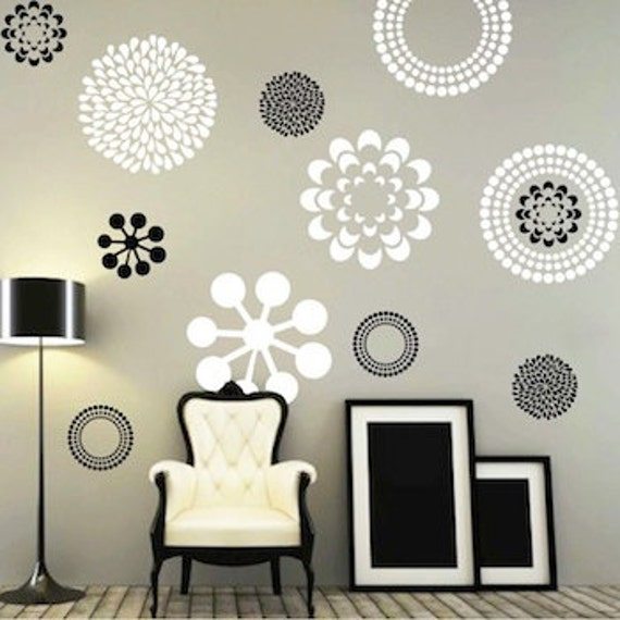 wall decals bedroom wall decal sticker removable bedroom decals - Design Stickers For Walls