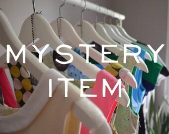 Mystery Item. XS - L.