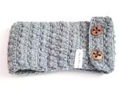 CROCHET PATTERN - DIY - Headwrap Easy, instant download, headband crochet pattern, ear warmer crochet pattern, winter wear, headwrap gift