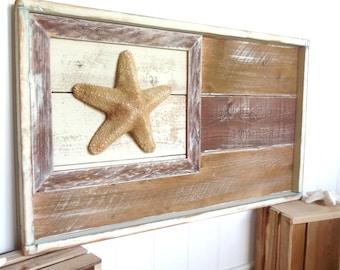 Meet Me Bye The Sea Starfish Beach Flag