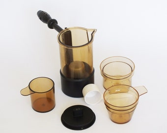 Rarest Vintage Coffee/tea Maker Prelest (Beauty) for Cars  from Soviet times NOS