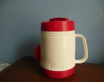 Vintage Aladdin Soup Thermos