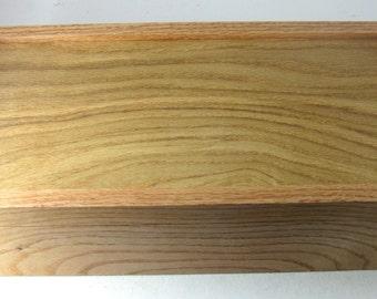 Handcrafted Oak Box