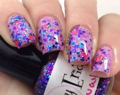 Love Always handmade custom nail polish