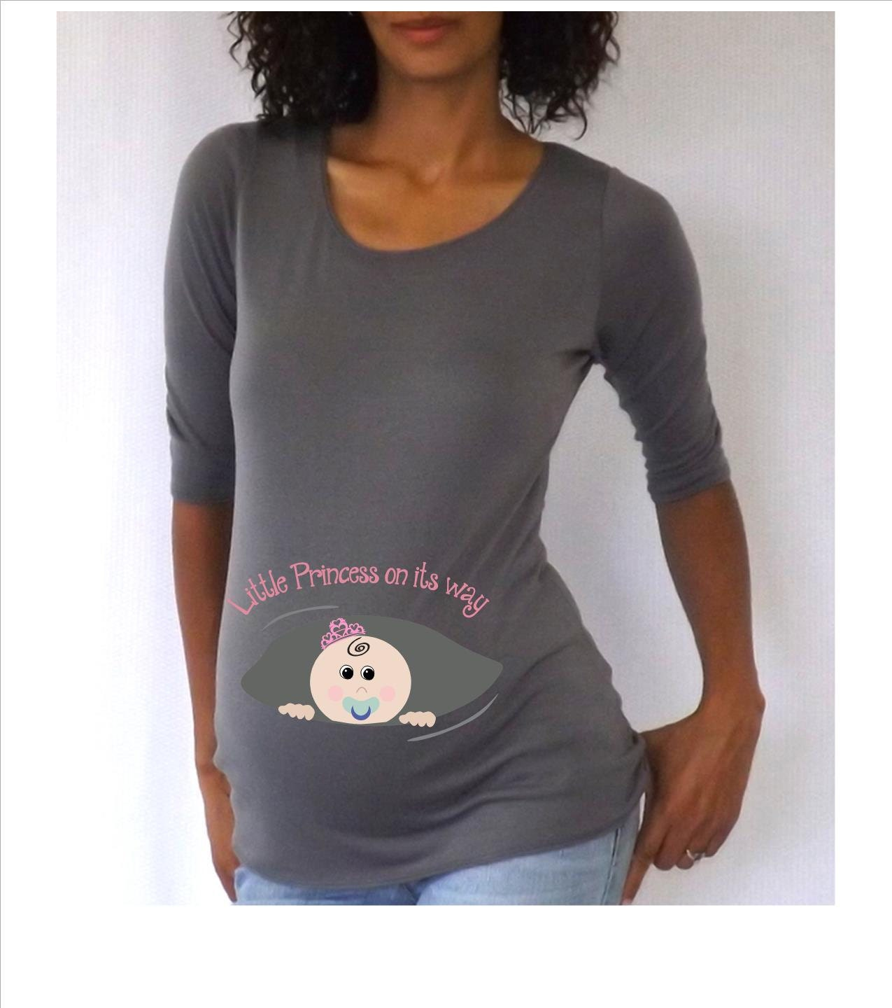 Find 's of maternity t-shirt designs and easily personalize your own maternity t-shirts online. Free Shipping, Live expert help, and No Minimums.