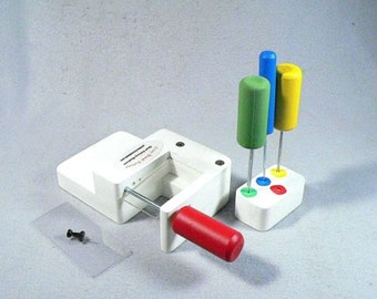paper bead roller machine