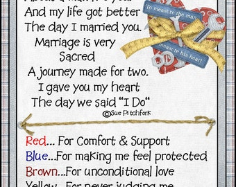 To My Husband MM