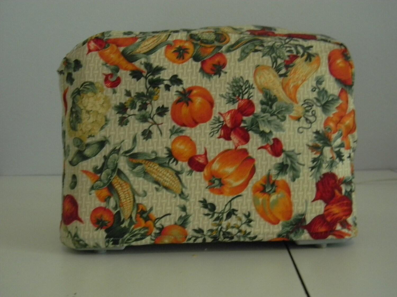 toaster cover 2 slice vegetables. Black Bedroom Furniture Sets. Home Design Ideas