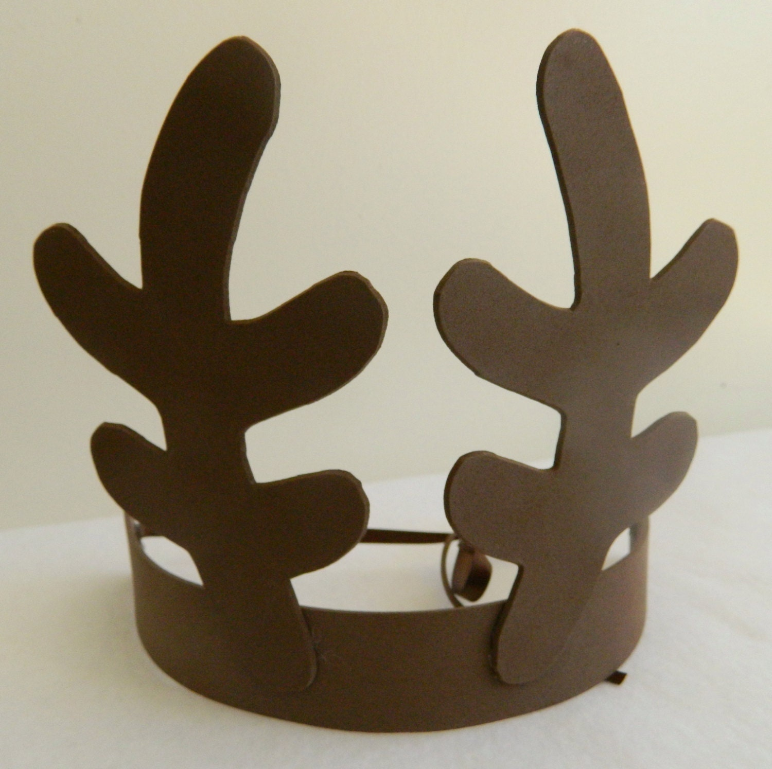 party pack reindeer antlers headbands christmas rudolph. Black Bedroom Furniture Sets. Home Design Ideas