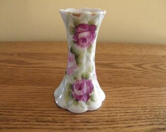 Nippon Mini Vase
