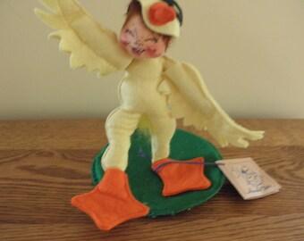 Annalee Duck Doll