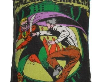 Green Lantern Cushion cover