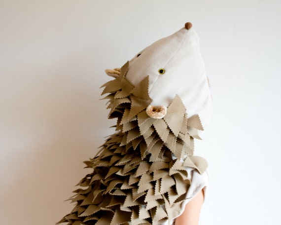Hedgehog Halloween Costumes Hedgehog Costume