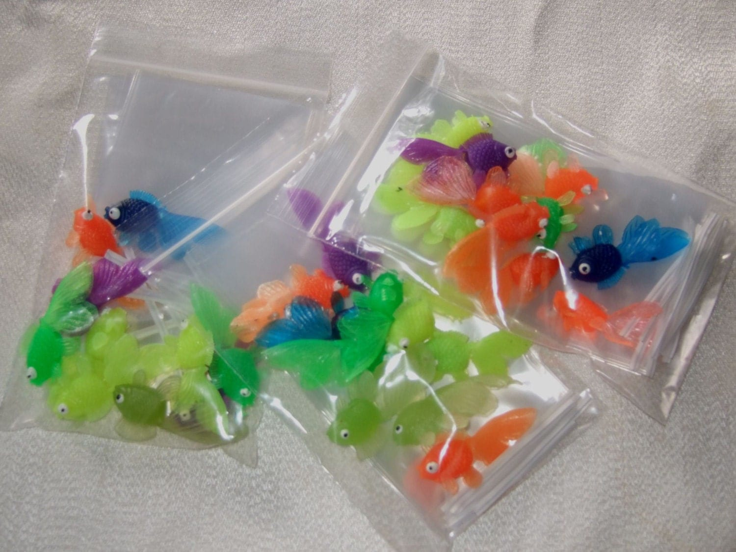 10 kits fish in a bag soap kits for Fish in a bag
