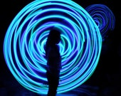 Ciel Terre by Colorado Hula Hoops - Rechargeable LED Hula Hoop