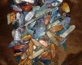 150 Gemstone Shards