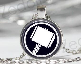 Thor // Movie // Photo Pendant //